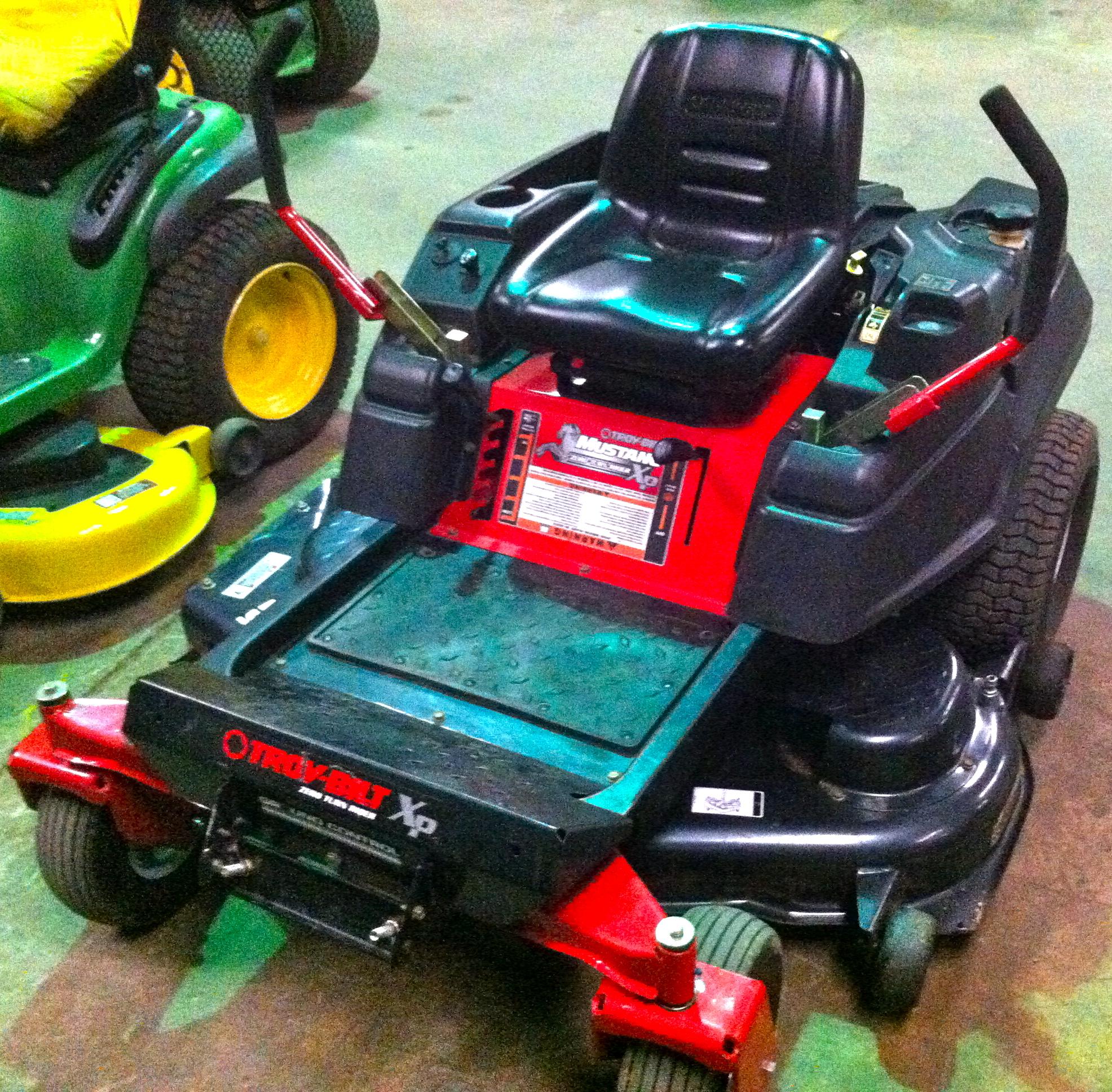 2011 troy-bilt | kiel equipment